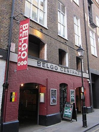 Belgo - Image: Belgo centraal