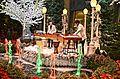 Bellagio Conservatory and Botanical Gardens (8242966653).jpg