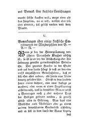 Bemerkungen über einige kirchliche Einrichtungen im Wirzburgischen, S. 206-222