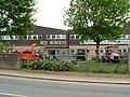 Ben Burgess Agricultural Machinery - geograph.org.uk - 1290474.jpg