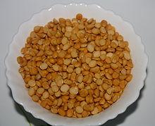 chickpea wikipedia