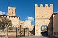 Benissanó - Portal de Llíria y Castillo.jpg