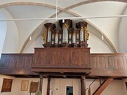 Berchum, Kirche, Orgel (4).jpg