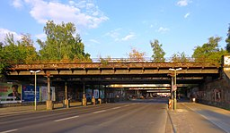Yorckstrasse, Yorckbruecken, Jörg Zägel [CC BY-SA 3.0 (https://creativecommons.org/licenses/by-sa/3.0)], via Wikimedia Commons