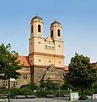Berlin - church 'Zum Vaterhaus' 2 (aka)