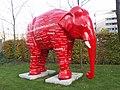 Berlin Landesvertretung Niedersachsen Elefant.jpg