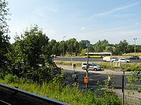 Berlin S- und U-Bahnhof Wuhletal (9497831146).jpg