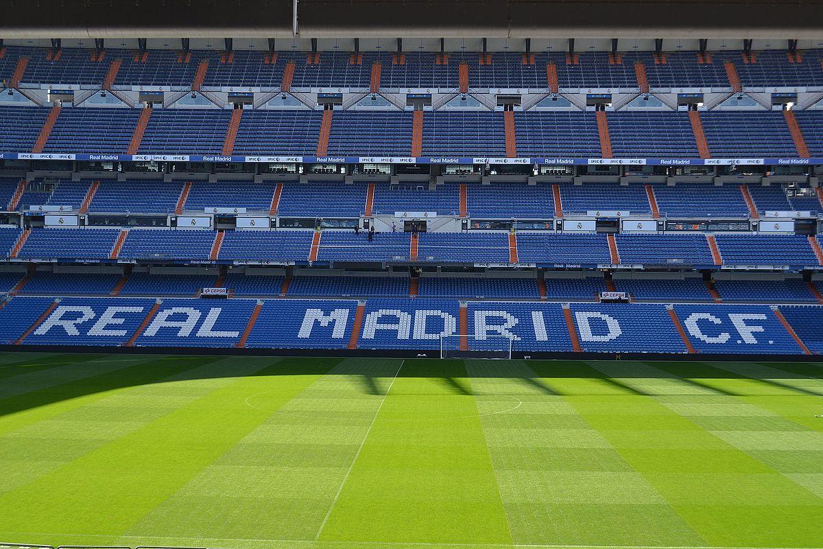 real madrid club de fútbol vs