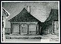 Biłgoraj - typ budownictwa - 1905.jpg