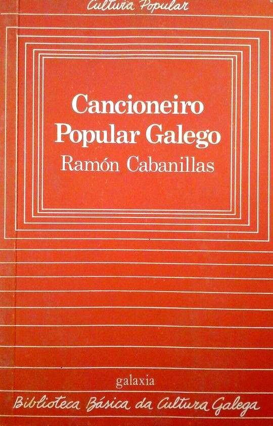 Cancioneiro Popular Galego, BBdCG.