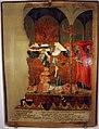 Biccherna 24, giovanni di paolo (attr.), incoronazione dell'imperatore sigismondo, 1433.jpg