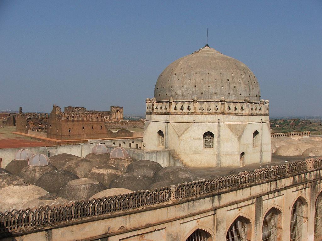 Bidar - Fort (4278998017).jpg