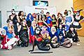 Big Wow 2013 cosplayers (8845759153).jpg