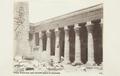 Bild från familjen von Hallwyls resa genom Egypten och Sudan, 5 november 1900 – 29 mars 1901 - Hallwylska museet - 91763.tif