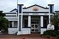 Bingara Solfiers memorial hall-1+ (2154294802).jpg