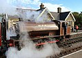 Bitton Station at Avon Valley Railway - panoramio.jpg