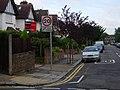 Bizarre sign - geograph.org.uk - 555603.jpg
