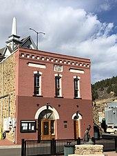 Black Hawk Colorado Wikipedia