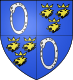 Coat of arms of Jarjayes