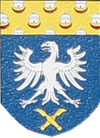 Blason de Monthelon