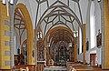 Bleiburg Pfarrkirche innen.jpg