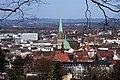 Blick vom Johannisberg auf Bielefeld in Richtung Osten 2.jpg