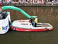 Boat 42 KPN Show Your Pride, Canal Parade Amsterdam 2017 foto 4, sleepboot Viking ENI 03800160.JPG