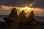 Boat Operations from the USS Green Bay (LPD 20) 150311-M-CX588-201.jpg
