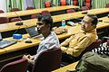 Bodhisattwa Mandal and Kinjal Bose at Mini TTT Kolkata 2017 Jan (32).jpg