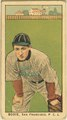 Bodie, San Francisco Team, baseball card portrait LCCN2008677331.tif