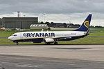 Boeing 737-8AS 'EI-EVA' Ryanair (44028484404).jpg