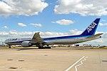 Boeing 777-300 (All Nippon Airways) JA792A LHR (18707836061).jpg