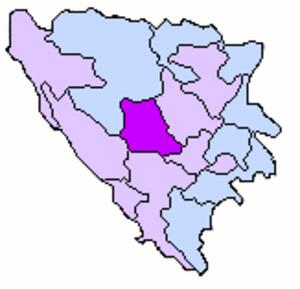 Lašva Valley