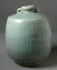 Thai ceramics revolvy thai ceramics malvernweather Image collections