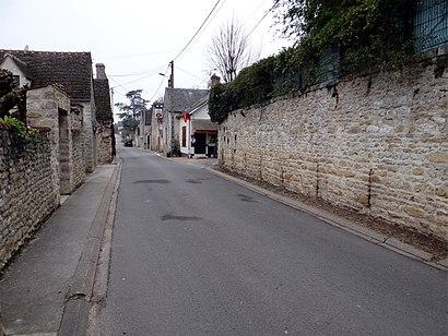 Comment aller à Boulancourt en transport en commun - A propos de cet endroit
