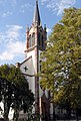 Bourgfelden, Église Saint-Charles 01.jpg