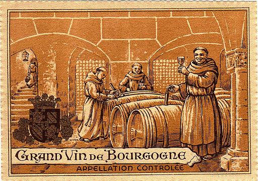 Bourgogne appellation contrôlée
