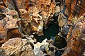 Bourke's Luck Potholes, Jihoafrická republika - panoramio (3).jpg