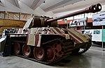 Bovington Tank Museum- The Panther Tank (geograph 4327606).jpg