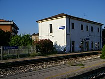 Bovolone Stazione Ferroviaria.JPG