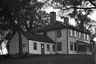 Bowman-Carney House