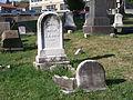 Boyd (Martha McFarland), St. Clair Cemetery, 2015-10-06, 02.jpg