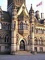 Bradford City Hall by J Illingworth.jpg