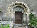 Bramevaque église porte.jpg