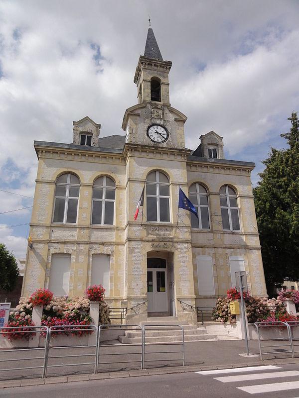 Photo de la ville Brancourt-le-Grand