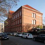 School building Hohestieg