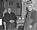 Breda 72 getrouwd Arie Blokland en vrouw, Bestanddeelnr 905-0325.jpg