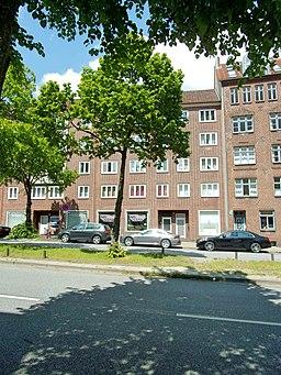 Breite Straße in Hamburg