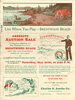 File:Brentwood Beach real estate advertisement, 1928 (25689911800).jpg