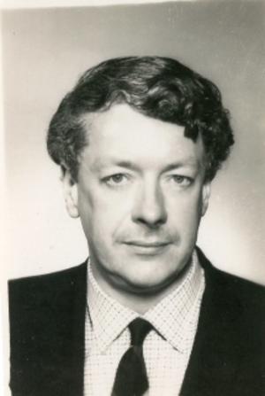 Brian O'Shaughnessy (philosopher) - Image: Brian O'Shaughnessy